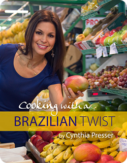 Cynthia Presser Cookbook