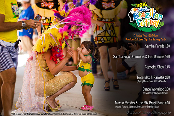 Utah Brazilian Festival