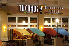 Tucanos Salt Lake City Restaurant Image