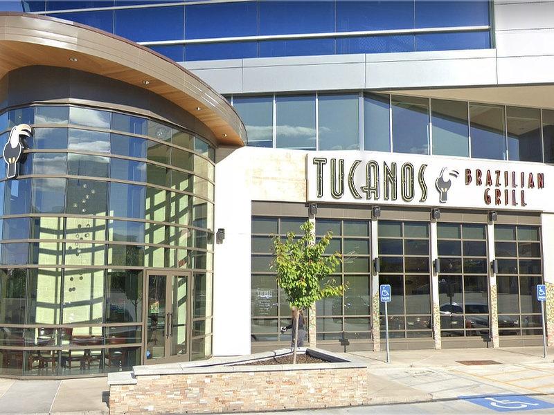 Tucanos Orem
