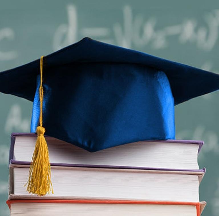 Celebrate Graduation at Tucanos
