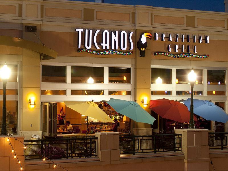 Tucanos Salt Lake City