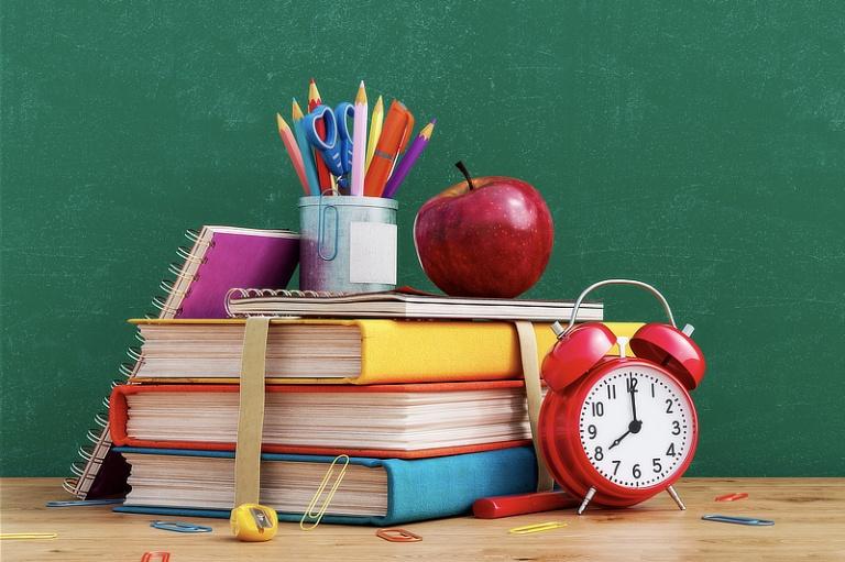 A New School Year Deserves A Treat